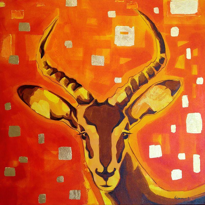 Antelope #1