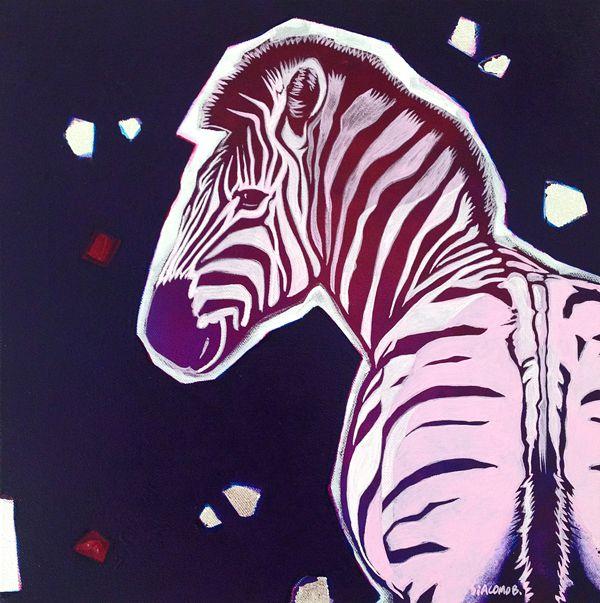 Zebra #6