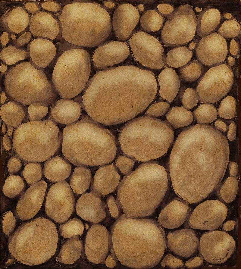 Stones #000