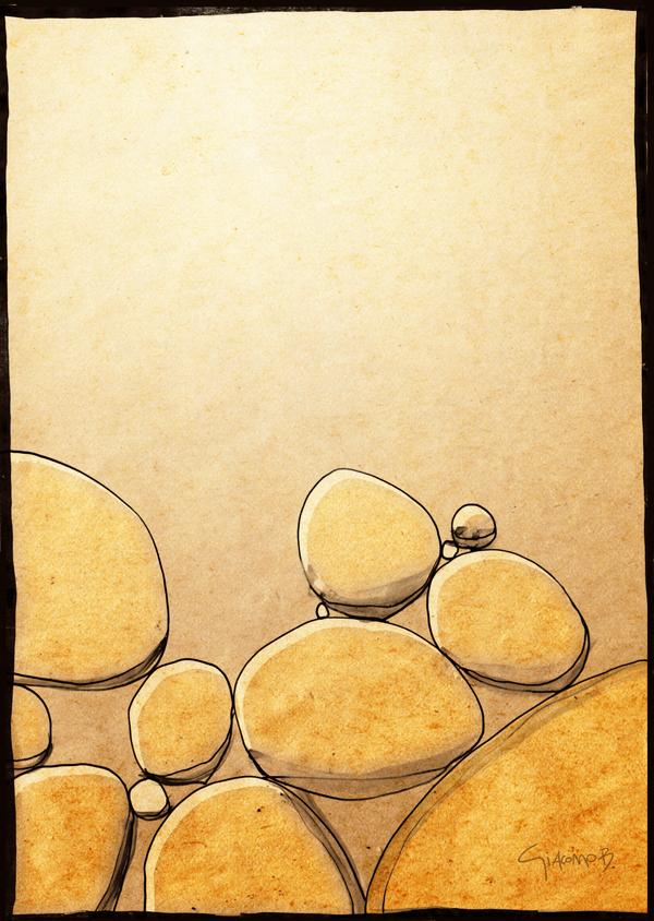 Stones #011